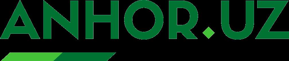 Логотип Anhor