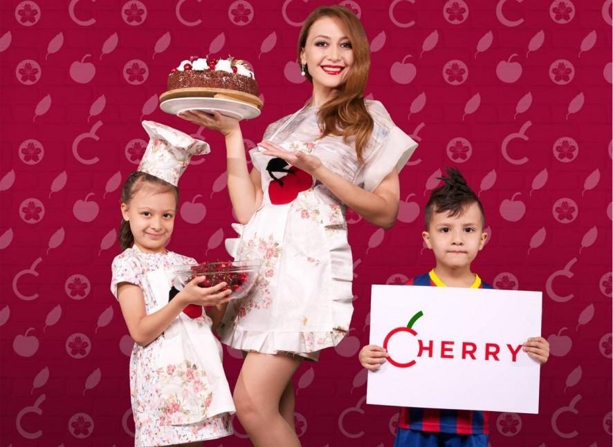 В Узбекистане появился новый бренд одежды и аксессуаров – Cherry