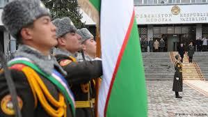 В Минобороны Узбекистана и его структурах откроют народные приемные