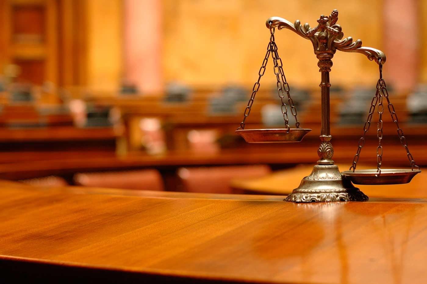 «От воровства до убийства» – в Ташкентской области вынесен приговор опасному преступнику