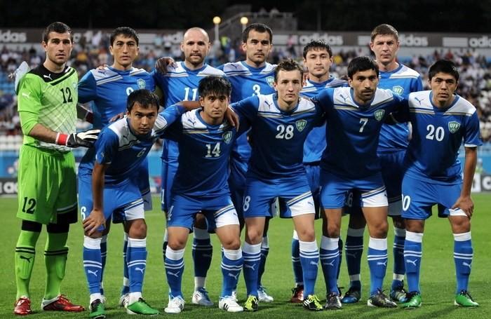 Ўзбек футболи жудоликка учради