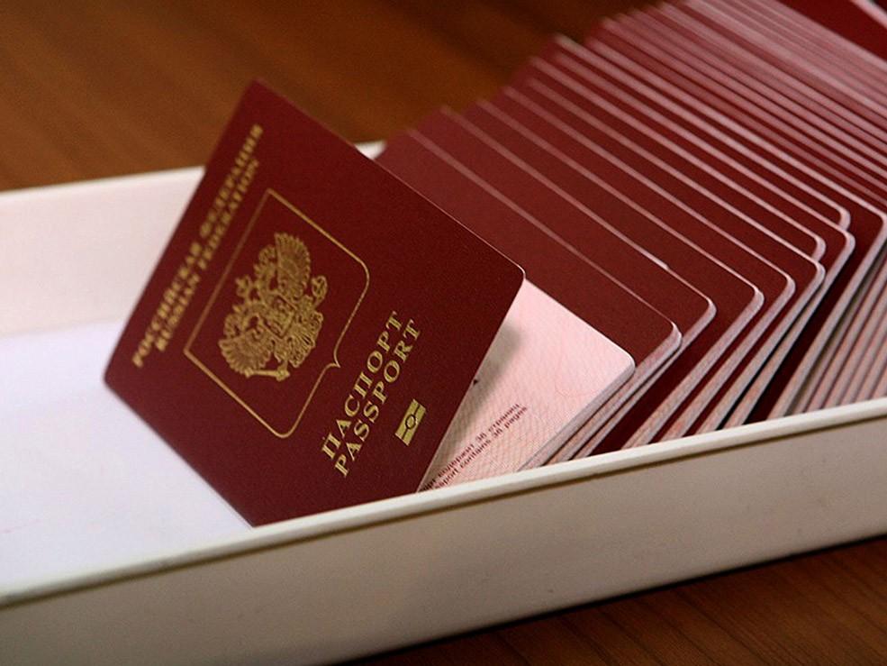 Российское гражданство дадут за знание 1300 слов