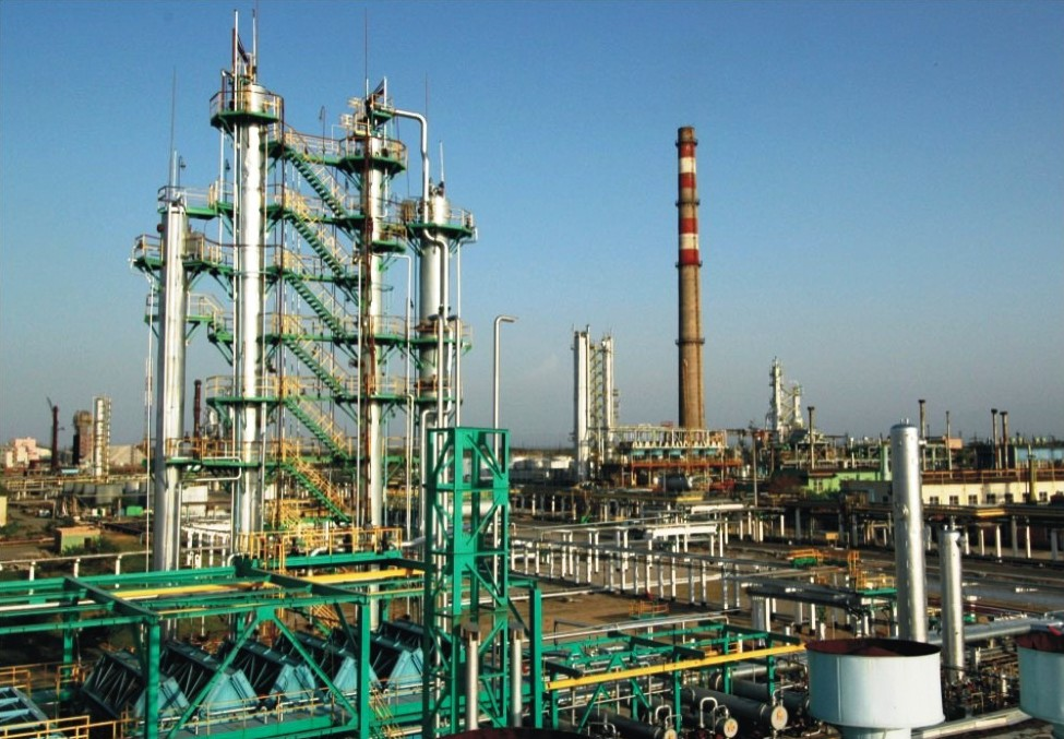 Узбекистан оздоровляет нефтепереработку