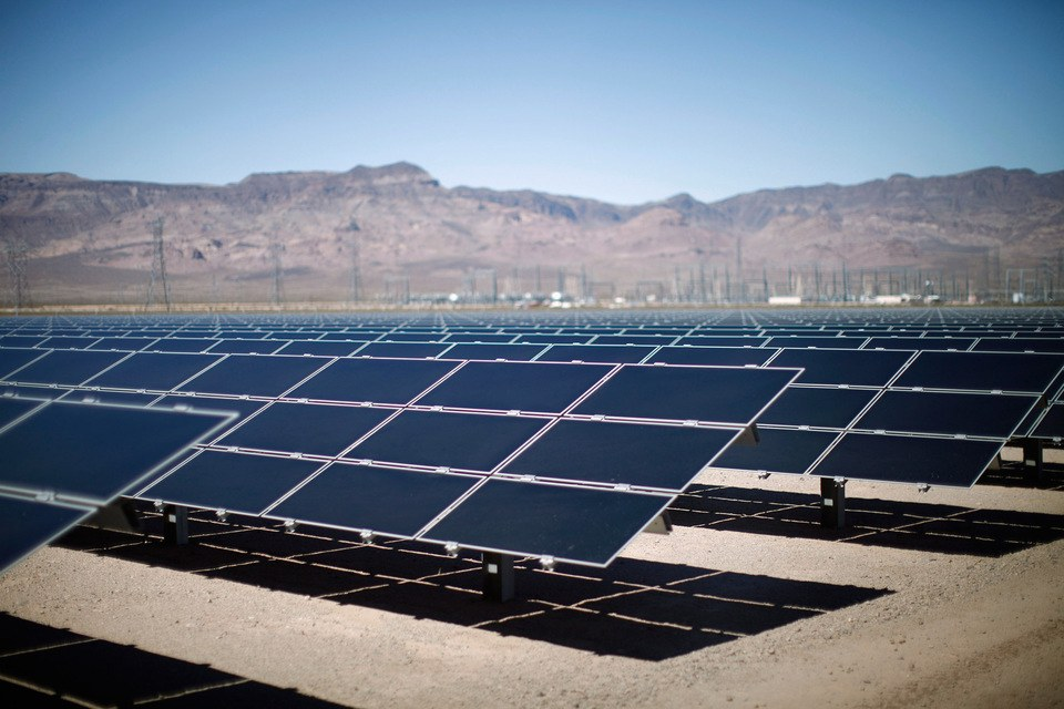 Ўзбекистонда 2020 йилгача қуввати 130 МВт бўлган гелиостанция барпо этилади