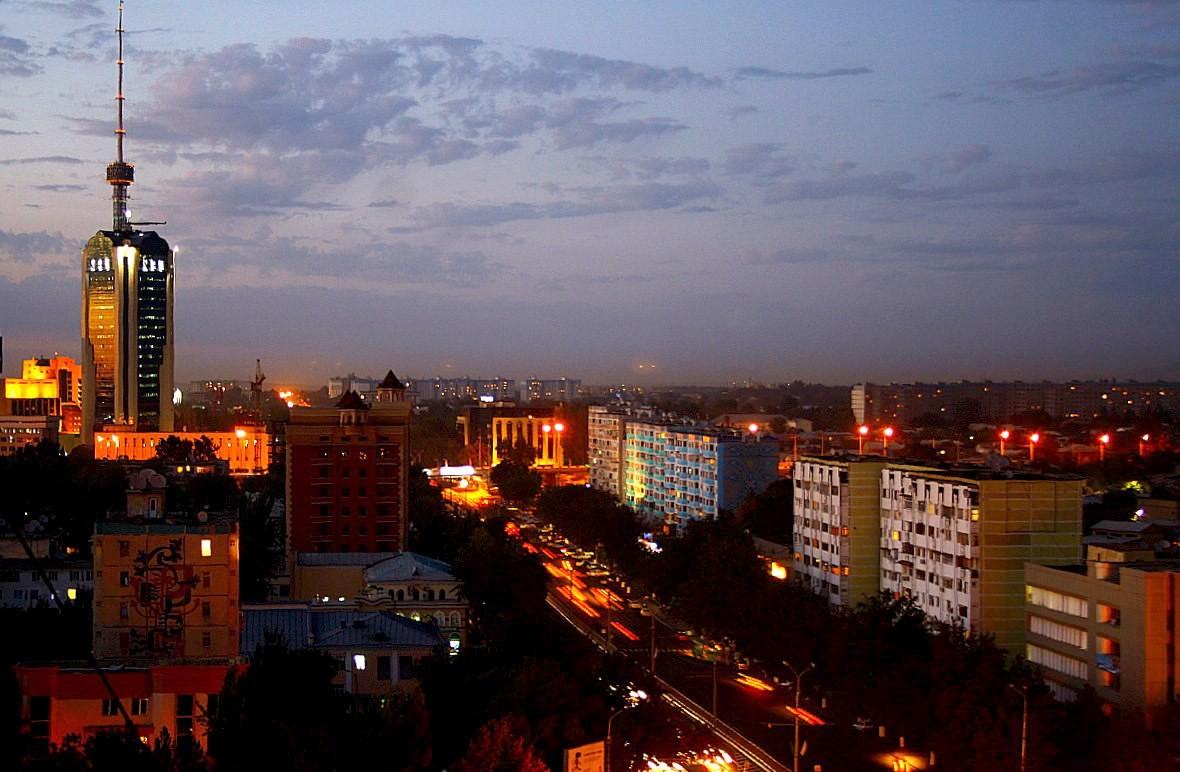Самые дорогие квартиры в Ташкенте в Шайхантаурском районе
