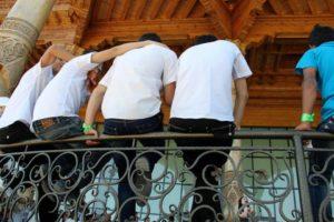 Как объединить молодёжь Узбекистана