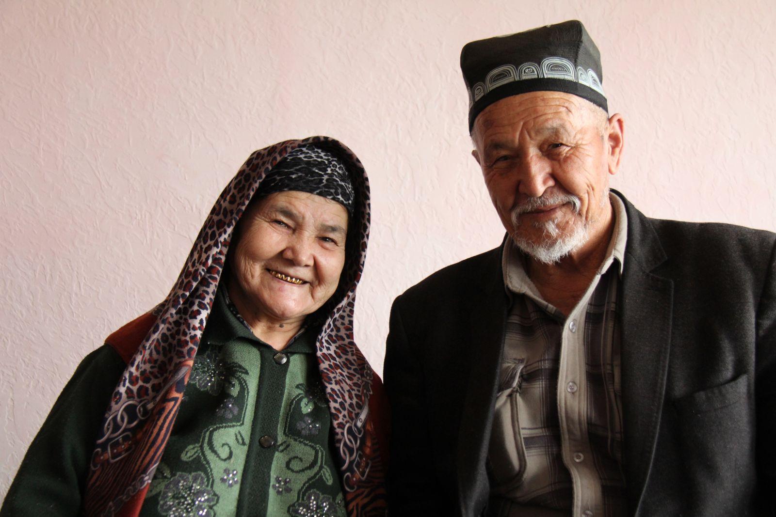 Ожидаемая продолжительность жизни в Узбекистане – 73