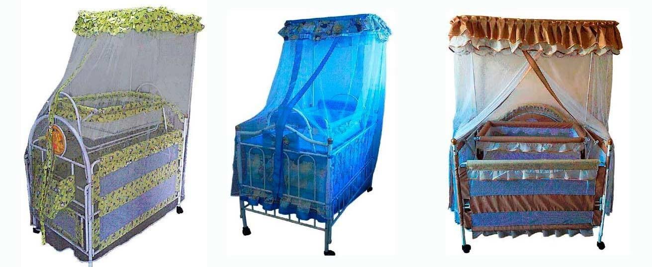 Ўзбекистонда болалар трансформер каравотига патент берилди (фото)