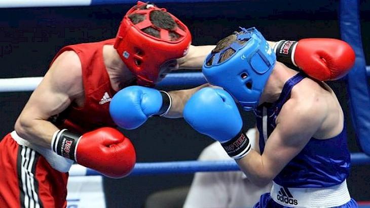 Боксеры Узбекистана успешно выступают в Казахстане