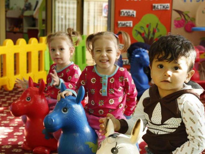 Определены основные направления реформ дошкольного образования