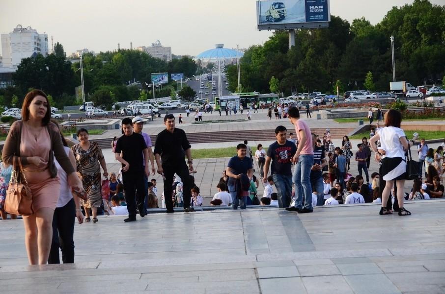 Уровень тревоги узбекистанцев по поводу религиозного экстремизма снижается