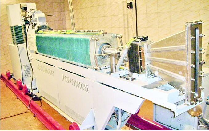 В Институте ядерной физики введен в эксплуатацию комплекс на базе ускорителя электронов