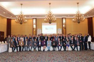 В Ташкенте проходит международный семинар по вопросам устойчивого управления водными ресурсами Узбекистана