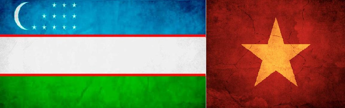 Вьетнам выразил Узбекистану благодарность за поддержку