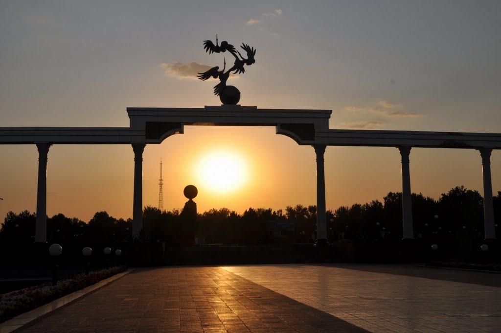Опрос Gallup: В Узбекистане 92% населения довольны уровнем свободы