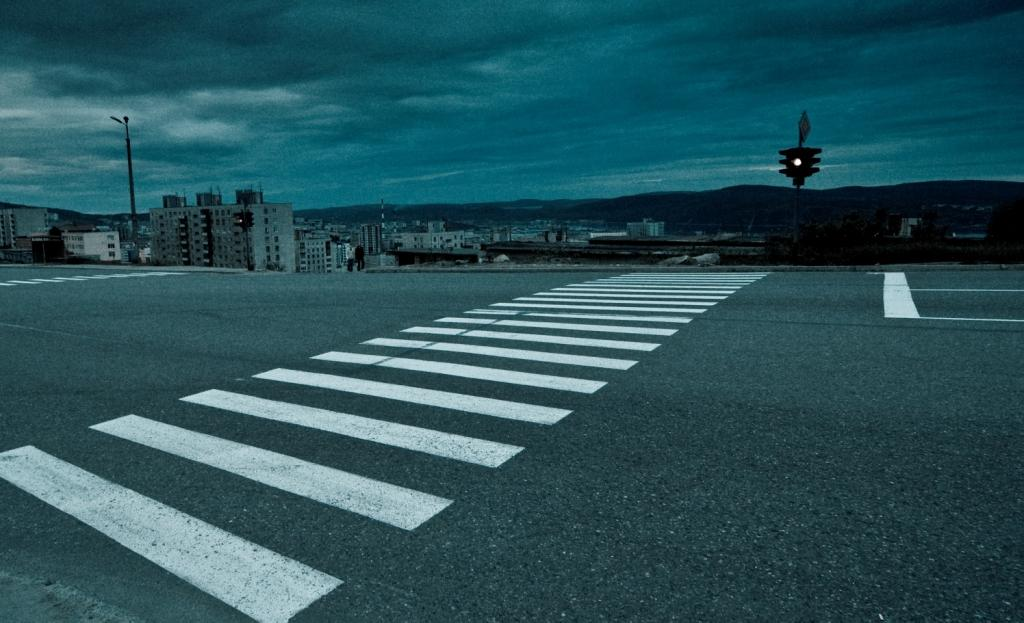 Почти 70% от общего количества ДТП в Узбекистане составляет наезд автотранспорта на пешеходов