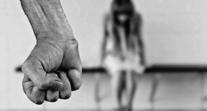 Как спастись от домашнего насилия?