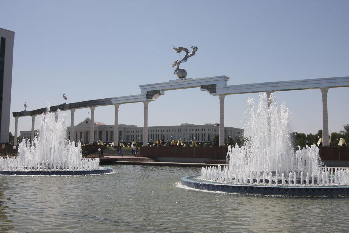 В Узбекистане началась подготовка к празднованию Дня Независимости