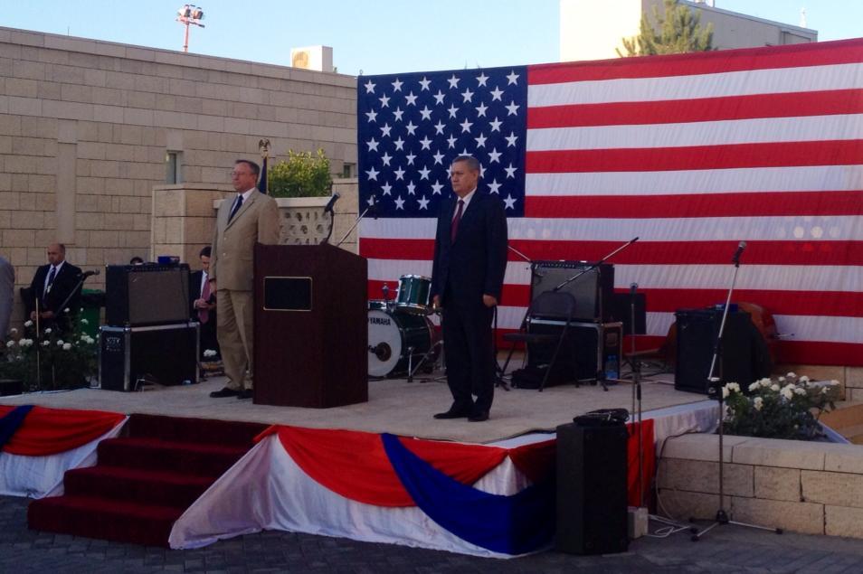 Посол США Джордж Крол: «Узбекистан навсегда останется в моем сердце»
