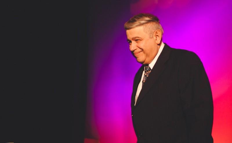 Евгений Петросян выступит на сцене дворца «Туркистон»