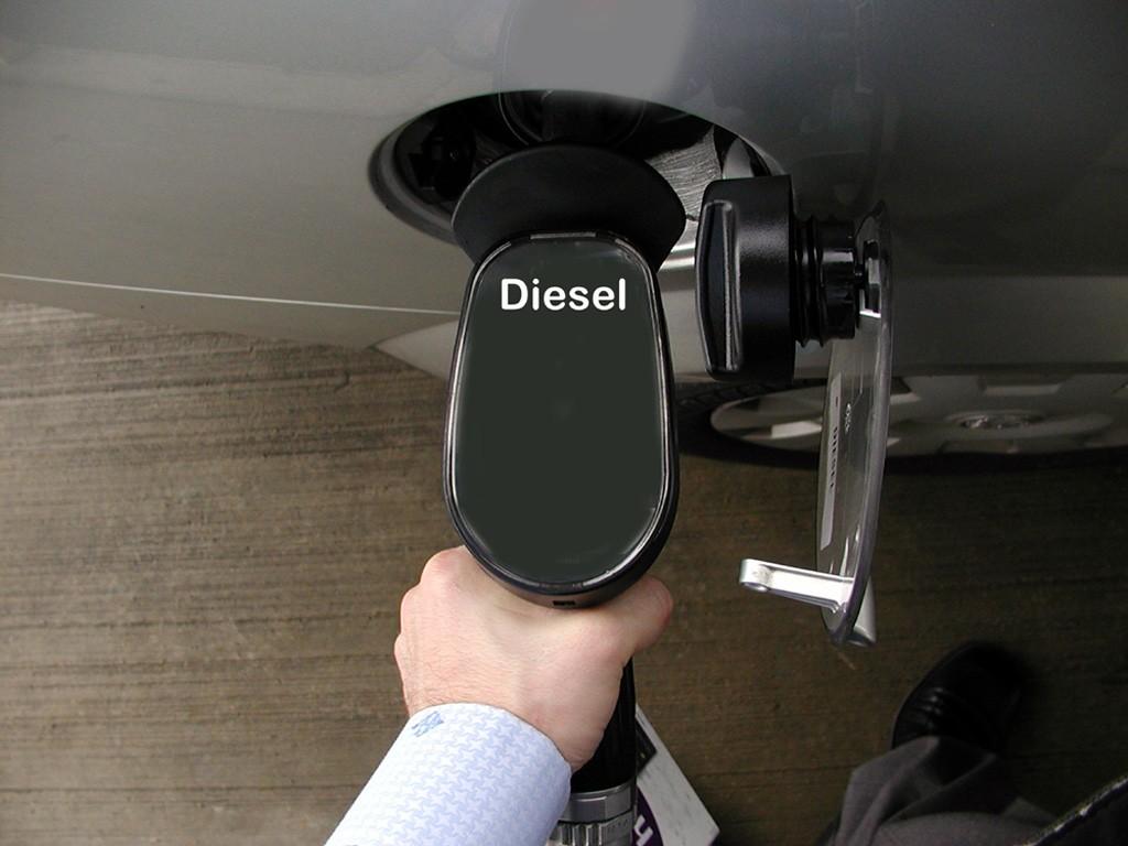 В Узбекистане подорожало дизельное топливо