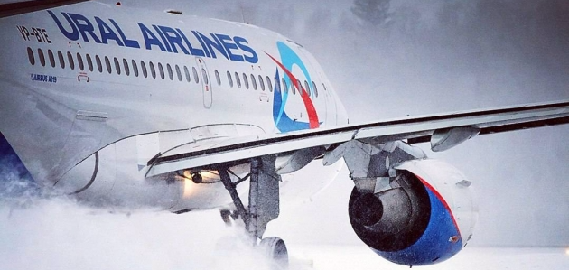 Ташкент-Сочи: «Уральские авиалинии» запускают новый рейс