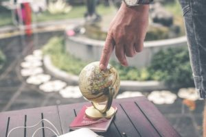 Спасибо за глобализацию