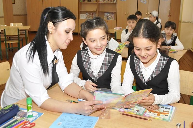 Уволены все руководители отделов и начальники управлений министерства народного образования