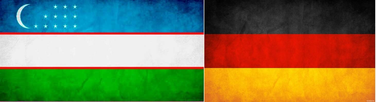 Узбекистан и Германия обсудили сотрудничество в борьбе против терроризма и наркотрафика