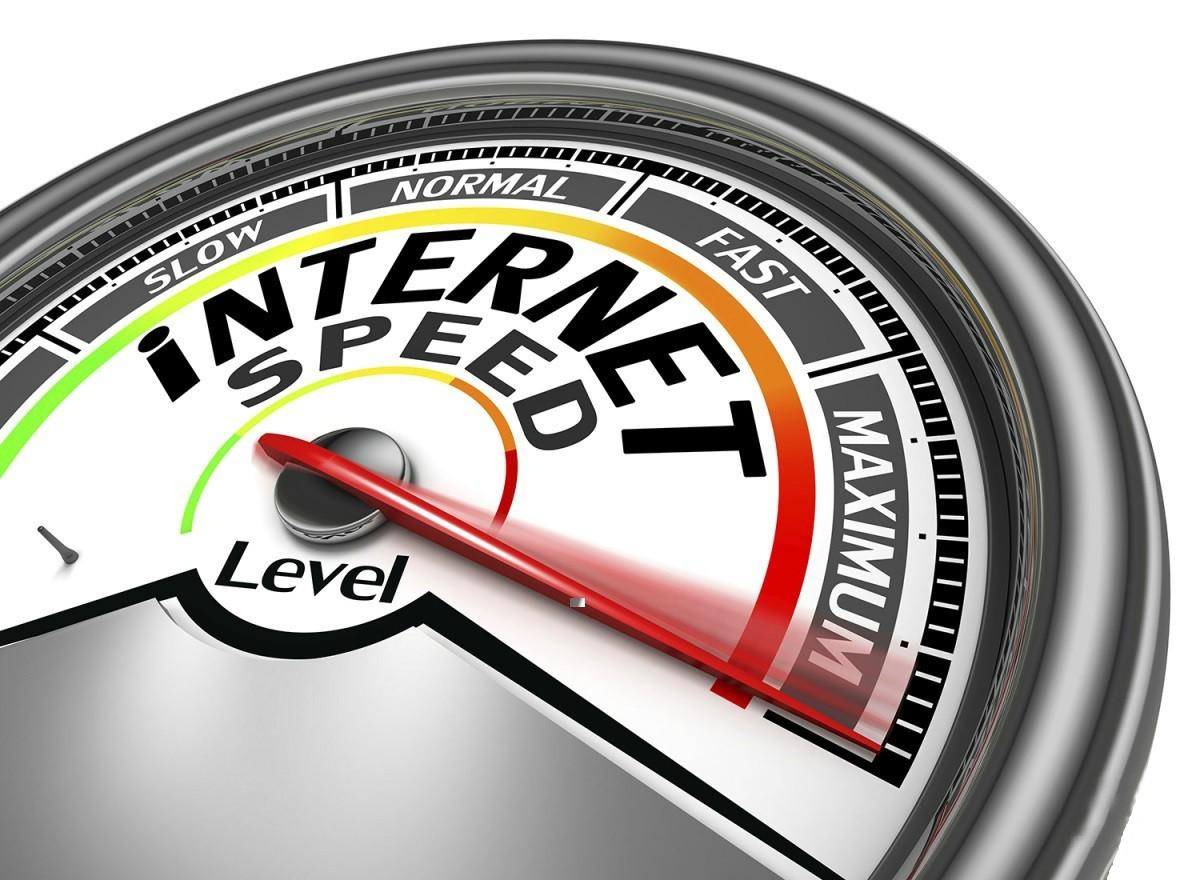 Пропускная способность интернета увеличится до 1 Тбит/с до конца года