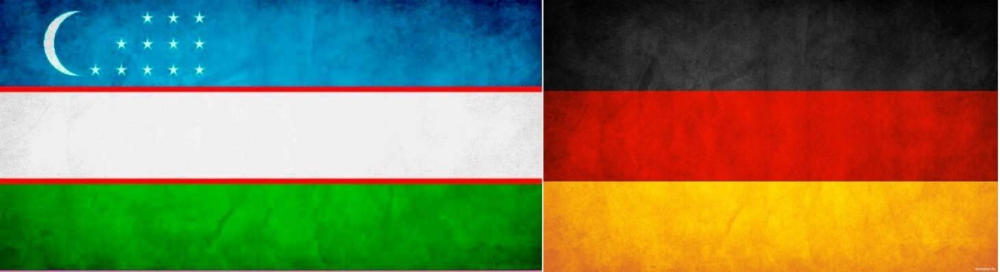 Ўзбекистон ва Германия террорчилик ва наркотрафикка қарши кураш бўйича ҳамкорликни муҳокама қилди