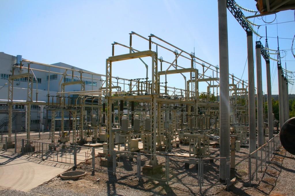 В Узбекистане модернизирована теплоэлектростанция 1939 года