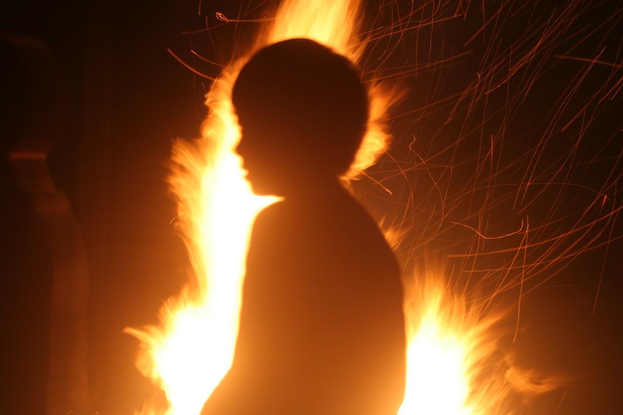 В Кашкадарье в пожаре погибла 7-летняя девочка