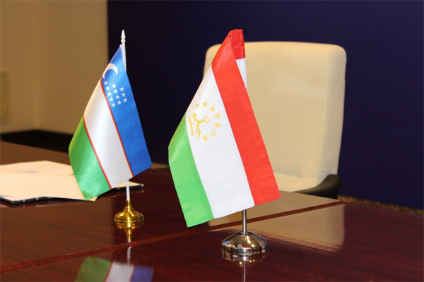 МЧС Узбекистана и Таджикистана развивают сотрудничество