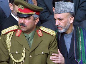Миссия в Кабуле
