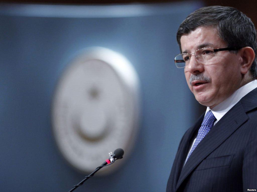 Последний раз министр иностранных дел Турции был в Узбекистане 13 лет назад