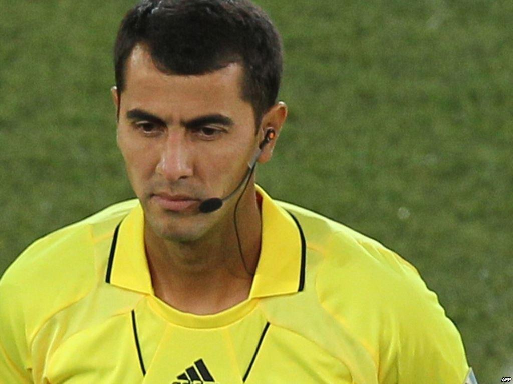 Равшан Ирматов – главный претендент на судейство финала Чемпионата Мира