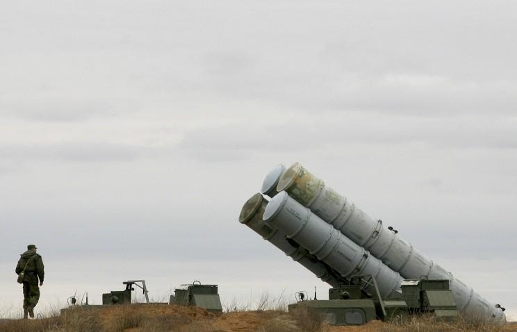 Узбекистан может получить от России  зенитные комплексы С-300