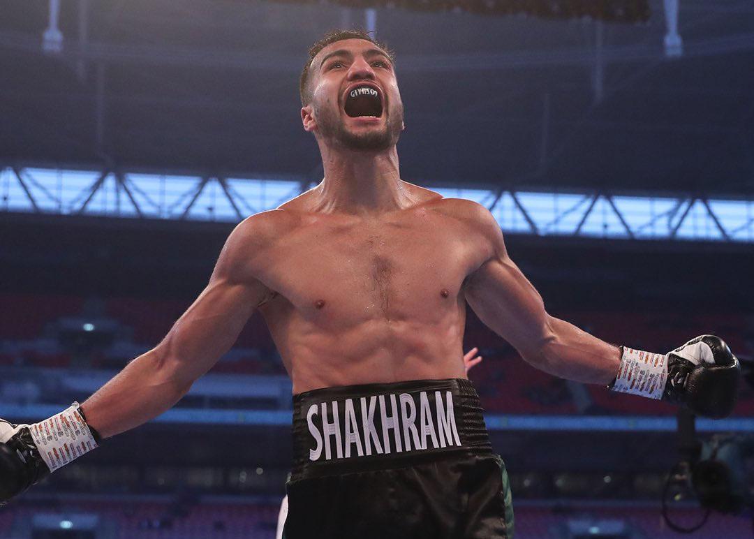 Узбекский боксер нокаутировал непобедимого никарагуанца