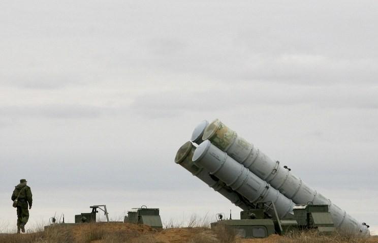 Ўзбекистон Россиядан С-300 зенит комплексларини олиши мумкин