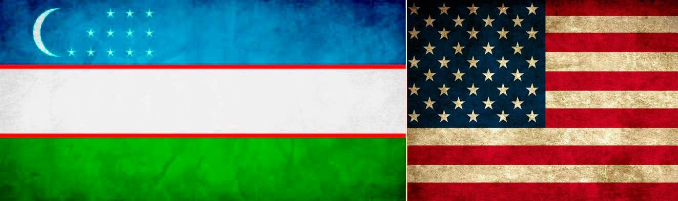 Сотрудничество между исследовательскими центрами Узбекистана и США