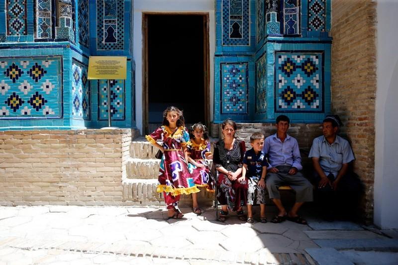 Узбекистан принят в зону свободной торговли СНГ