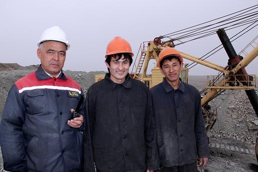 Инженеры – Геолог