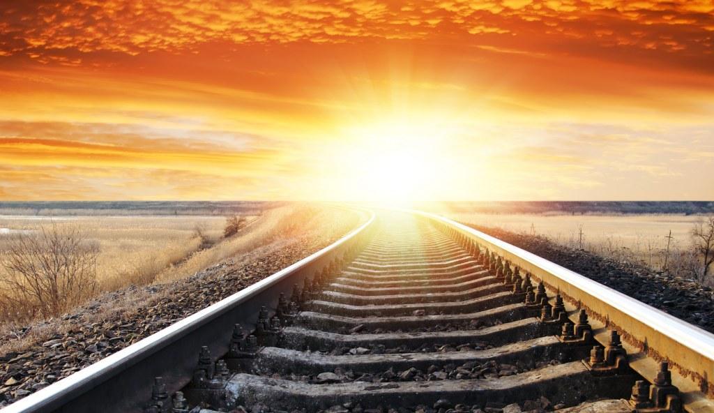 Китайская и латвийская компании электрифицируют железную дорогу в Узбекистане
