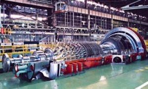 Мицубиси Хитачи поможет в обслуживании электростанций «Узбекэнерго»