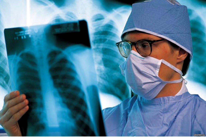 Срок лечения туберкулёза сократился до 60 дней