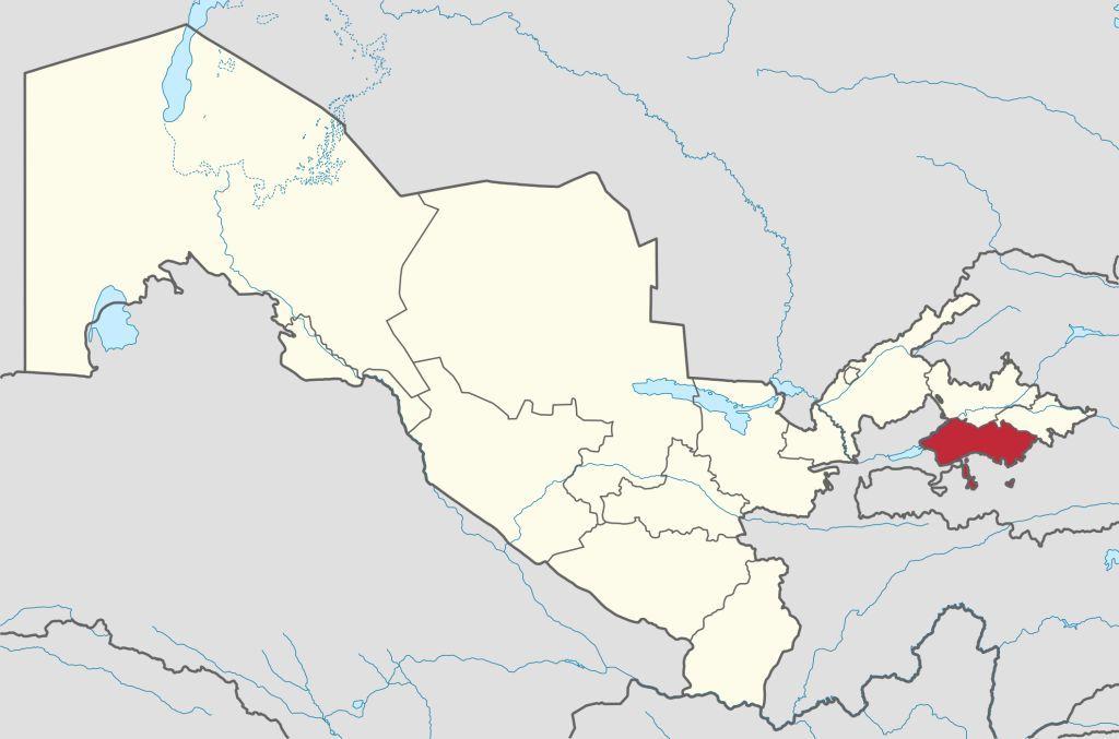 В Ферганской области за 3 месяца создано 12 новых иностранных предприятий
