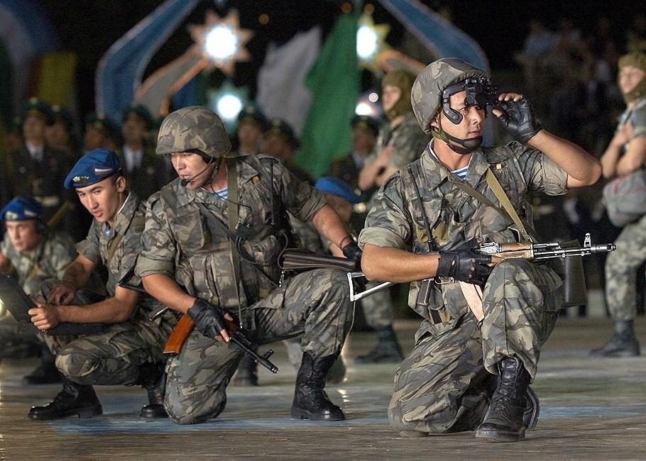 Ўзбекистон дунёнинг энг кучли армиялари рейтингида 48-ўринни эгаллади