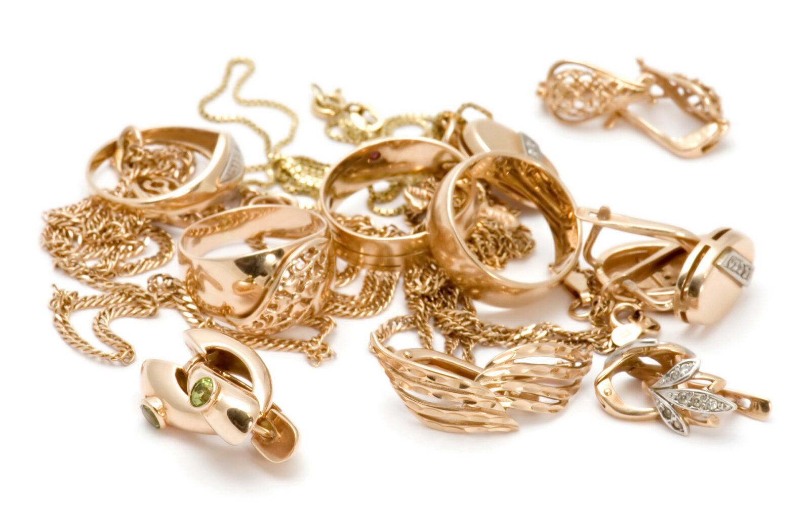 Гражданка Узбекистана пыталась провезти в Россию 800 грамм золота