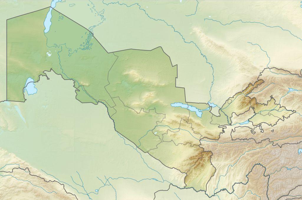 Население Узбекистана выросло на 1.7%